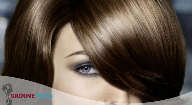Prendersi cura capelli tinti