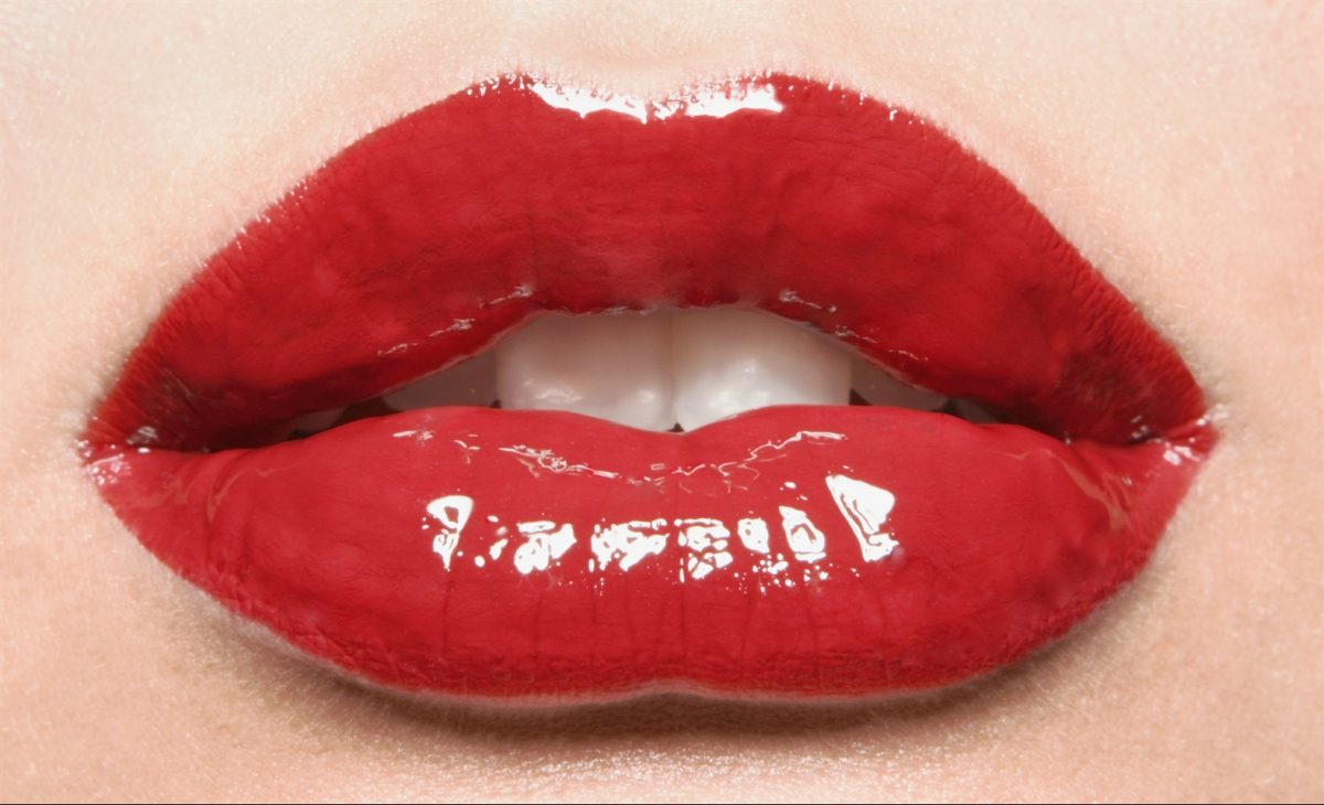 Labbra sensuali senza chirurgia