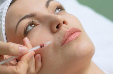 Lipofilling  al viso