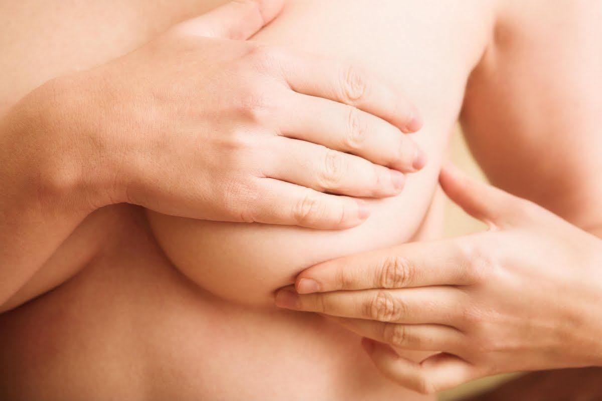Lipofilling al seno